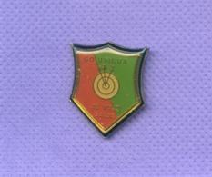 Rare Pins Tir A L' Arc Gouvieux J190 - Boogschieten