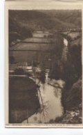 Mervent - Perspective De La Vallée Prise Du Vieux Chateau - 103 Jehly Poupin - Altri Comuni
