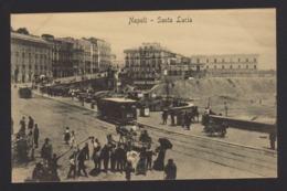 15114 Napoli - Santa Lucia F - Napoli