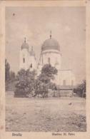 Romania - Braila - Biserica Sf. Petru (3) - Romania