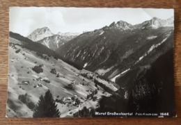 Marul Raggal Grosswalsertal - Foto Risch-Lau - Austria