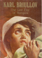 Karl Briullov The Last Day Of Pompeii Postcards Set 16 Pcs + Cover USSR 1979 - Ansichtskarten