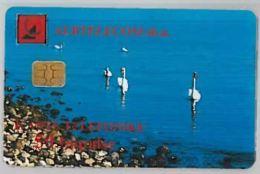 PHONE CARD-ALBANIA (E46.12.2 - Albanië