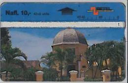 PHONE CARD-ANTILLE OLANDESI (E46.5.8 - Antillen (Nederlands)