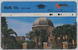 PHONE CARD-ANTILLE OLANDESI (E46.6.1 - Antille (Olandesi)