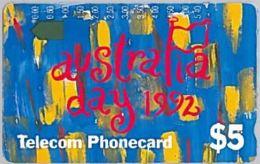 PHONE CARD-AUSTRALIA (E46.15.3 - Australia