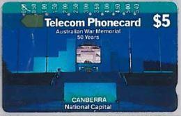 PHONE CARD-AUSTRALIA (E46.15.5 - Australia