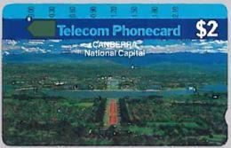 PHONE CARD-AUSTRALIA (E46.16.2 - Australia