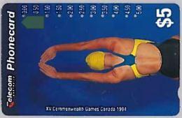 PHONE CARD-AUSTRALIA (E46.16.4 - Australia
