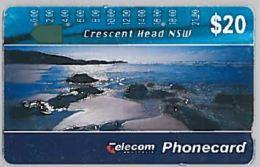 PHONE CARD-AUSTRALIA (E46.16.6 - Australia