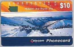 PHONE CARD-AUSTRALIA (E46.16.7 - Australia