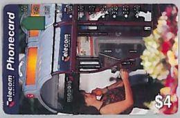PHONE CARD-AUSTRALIA (E46.16.8 - Australia