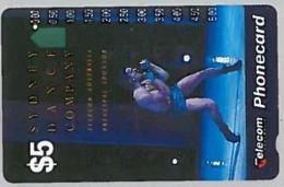 PHONE CARD-AUSTRALIA (E46.17.1 - Australia