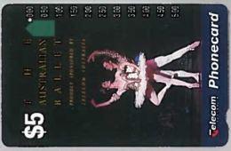 PHONE CARD-AUSTRALIA (E46.17.2 - Australia