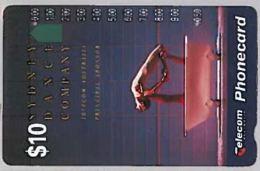 PHONE CARD-AUSTRALIA (E46.17.3 - Australia