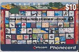 PHONE CARD-AUSTRALIA (E46.17.8 - Australia