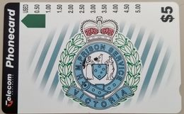 PHONE CARD-AUSTRALIA (E46.18.1 - Australia