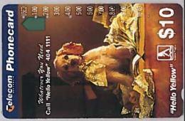 PHONE CARD-AUSTRALIA (E46.18.6 - Australia