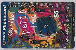 PHONE CARD-AUSTRALIA (E46.18.7 - Australia