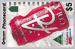 PHONE CARD-AUSTRALIA (E46.18.8 - Australia