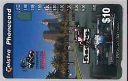 PHONE CARD-AUSTRALIA (E46.19.4 - Australia
