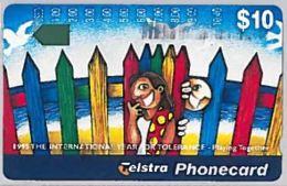 PHONE CARD-AUSTRALIA (E46.20.7 - Australia