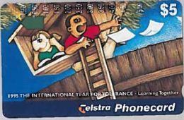 PHONE CARD-AUSTRALIA (E46.20.8 - Australia