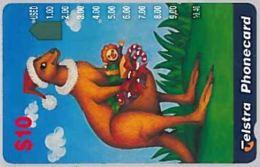 PHONE CARD-AUSTRALIA (E46.21.3 - Australia