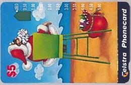 PHONE CARD-AUSTRALIA (E46.21.4 - Australia