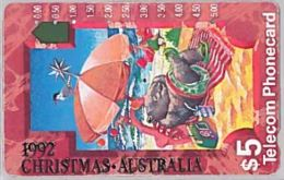 PHONE CARD-AUSTRALIA (E46.21.5 - Australia