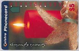 PHONE CARD-AUSTRALIA (E46.21.7 - Australia