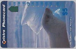 PHONE CARD-AUSTRALIA (E46.22.3 - Australia