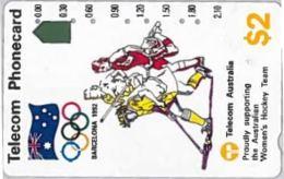PHONE CARD-AUSTRALIA (E46.34.7 - Australia