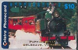 PHONE CARD-AUSTRALIA (E46.35.2 - Australia