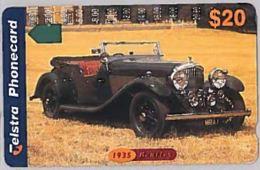 PHONE CARD-AUSTRALIA (E46.35.3 - Australia
