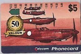 PHONE CARD-AUSTRALIA (E46.35.4 - Australia