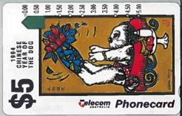 PHONE CARD-AUSTRALIA (E46.36.2 - Australia