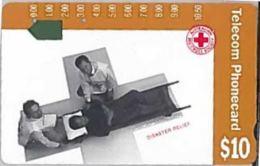 PHONE CARD-AUSTRALIA (E46.36.8 - Australia