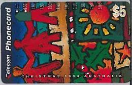 PHONE CARD-AUSTRALIA (E46.37.2 - Australia
