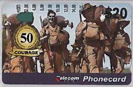PHONE CARD-AUSTRALIA (E46.37.3 - Australia
