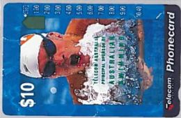 PHONE CARD-AUSTRALIA (E46.37.5 - Australia