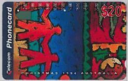 PHONE CARD-AUSTRALIA (E46.37.7 - Australia