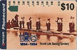PHONE CARD-AUSTRALIA (E46.37.8 - Australia