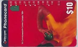 PHONE CARD-AUSTRALIA (E46.38.2 - Australia