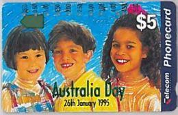PHONE CARD-AUSTRALIA (E46.38.4 - Australia