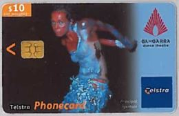 PHONE CARD-AUSTRALIA (E46.38.8 - Australia