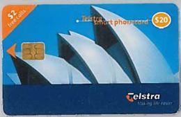 PHONE CARD-AUSTRALIA (E46.39.1 - Australia