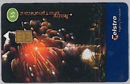 PHONE CARD-AUSTRALIA (E46.39.4 - Australia