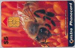 PHONE CARD-AUSTRALIA (E46.39.5 - Australia