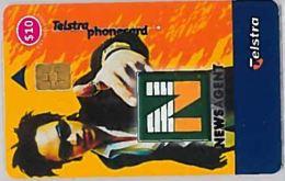 PHONE CARD-AUSTRALIA (E46.39.7 - Australia